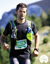 Our guide trail running guide Guillem on About Us - Aragon Active - Spanish Pyrenees Holidays